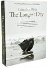 THE LONGEST DAY by Cornelius Ryan, 70th Anniversary Edition
