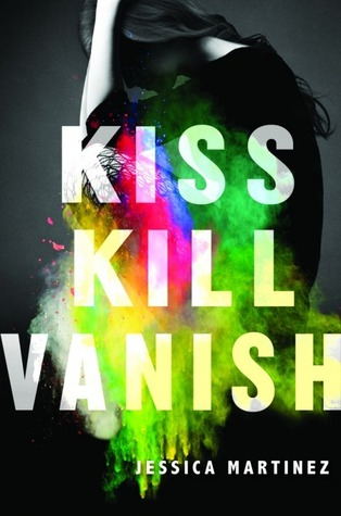 11 kiss kill vanish