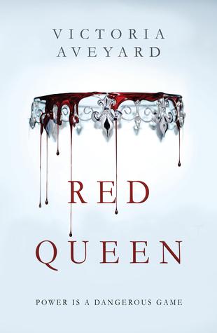 18 red queen