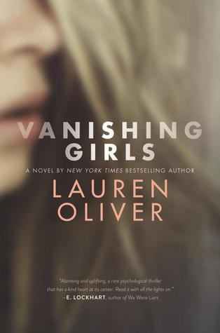 22 - vanishing girls