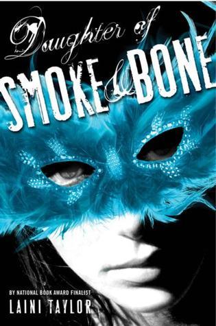 4 daughter of smoke